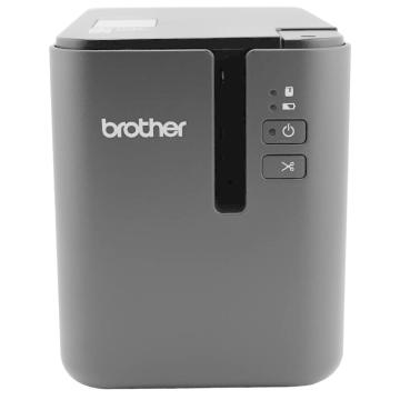 兄弟电脑标签打印机,PT-P900