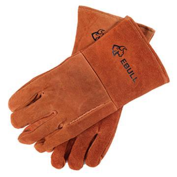 EBULL焊接防护手套