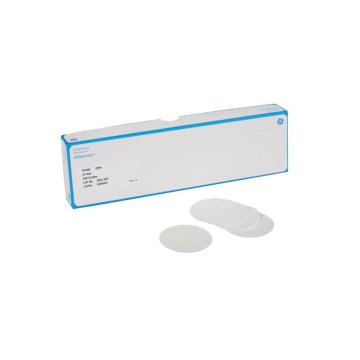 石英滤膜,QMA 4.7cm,100张/盒