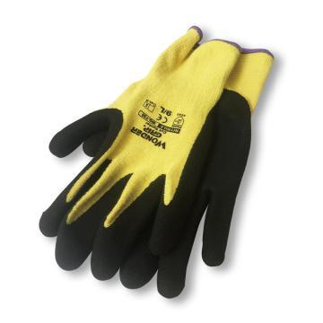 多给力 WG-730-M Kevlar防切割手套,12双/打