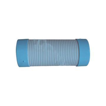 工业移动空调附件- Φ180×340mm热风管(适用1Hp机型)