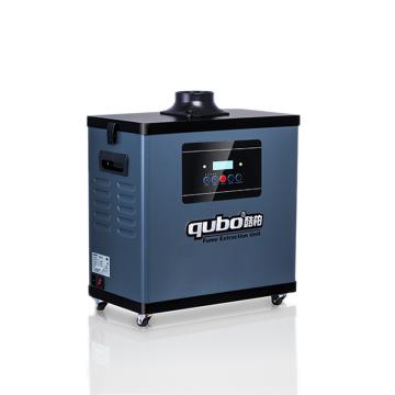 酷柏低噪音,高容量,高效新型锡烟净化器(单口),DX1001