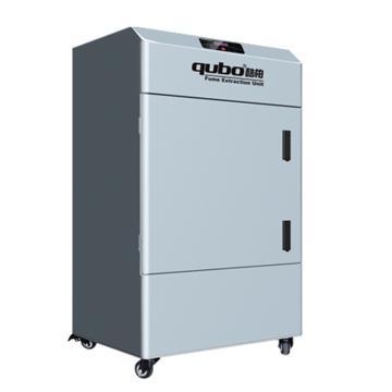 酷柏低噪音,高容量,高效新型锡烟净化器,DX5000II