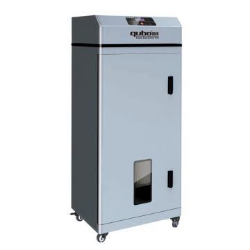 酷柏低噪音,高容量,高效新型锡烟净化器,DX6000