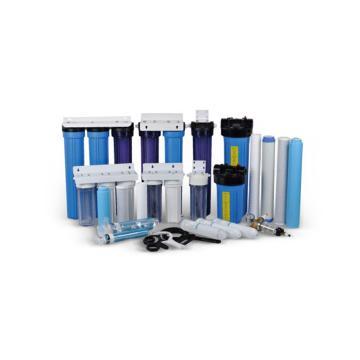 纯化柱,去离子,Kflow系列,进口树脂