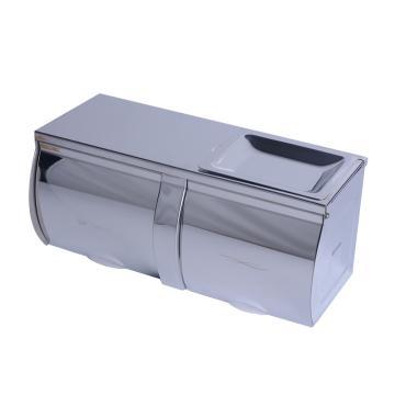 信达不锈钢卷纸盒,JZH210W1