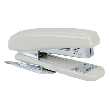 齐心 强效起钉订书机,B2984 装订起钉两用型 12#金属机 颜色随机 单位:个
