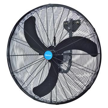 德通 高效变频强力风扇(挂墙式) NFE-650D,220V,5档调速,24/42/60/95/140W