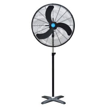 德通 高效强力风扇(升降落地式) NFA-500D,220V,3档调速,80/85/110W