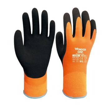 多给力 WG-338-L Thermo+防寒作业手套,12双/打