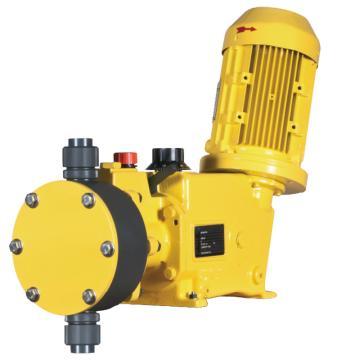 米顿罗/MILTON ROY MXB96J7H 液压隔膜计量泵