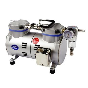 圣斯特 真空泵,无油式,真空度:-650mmHg;抽气速度:59L/min; 标配真空表、调节阀、缓冲杯及滤芯 ,R600