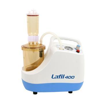 实验室真空过滤系统,真空度:-720mmHg,流速:37L/min,圣斯特,L400-P3