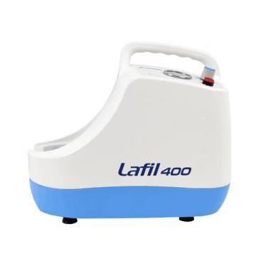实验室真空过滤系统,真空度:-720mmHg,流速:37L/min,真空过滤泵,圣斯特,Lafil 400