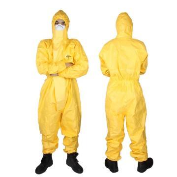 Dupont Tychem C 化学防护服,XL