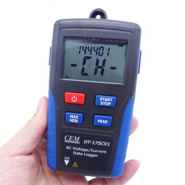 华盛昌/CEM 数据记录仪,DT-175CV1