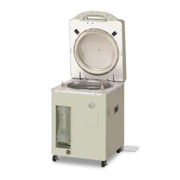 高压蒸汽灭菌器,50L,MLS-3751-PC,松下