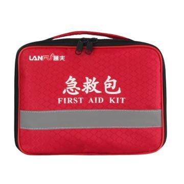 便携式急救包 红十字应急包