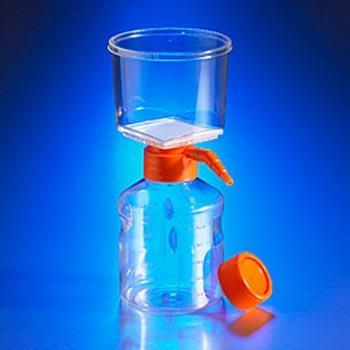 真空过滤系统,500ml,0.22um,PES膜,70mm,灭菌,独立包装,1个/包