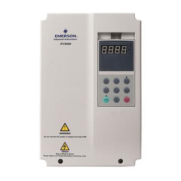 艾默生,EV2000-4T0370G1/0450P1,变频器