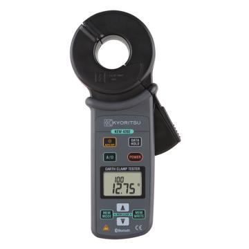 克列茨/KYORITSU 接地电阻测试仪,4202