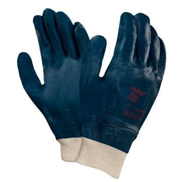 Ansell 47-402-9 全部涂腈胶针织涂层手套