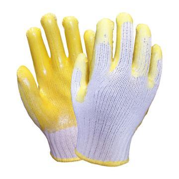 海太尔 0002 PVC涂层手套,235mm