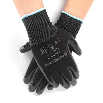 霍尼韦尔 2232270(CN)-9 发泡丁腈涂层手套