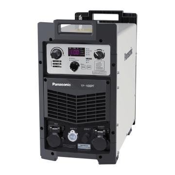 松下YP-100PF3,全数字控制空气等离子切割机,具有等离子弧气刨功能