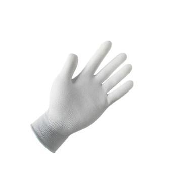 金佰利 94109-L G40 白色PU涂层耐磨型手套,12副/袋,5袋/箱