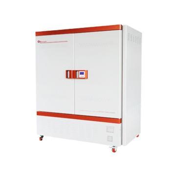 霉菌培养箱,BMJ-800,控温范围:0℃~65℃,内部尺寸:1220x585x1123mm