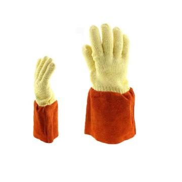代尔塔 203008 防250度高温防割手套
