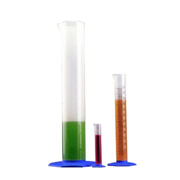 塑料刻度量筒,1000ml,PP,1个/包