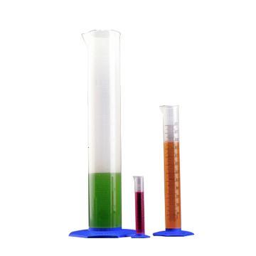 塑料刻度量筒,2000ml,PP,1个/包