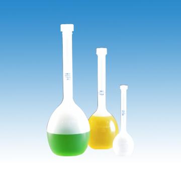 PP容量瓶,1000ml,1个/包