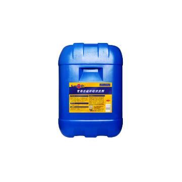 蓝飞高级外墙专业清洗剂,25KG/桶
