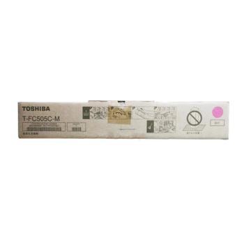 东芝PS-ZTFC505CM(1)红色高容粉