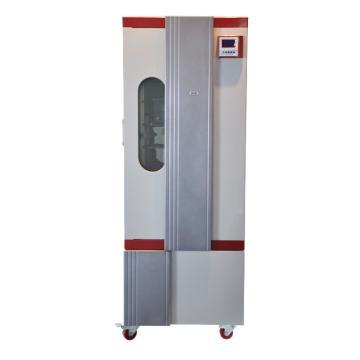 振荡培养箱,BSD-100,控温范围:0℃~60℃,内胆尺寸:490x390x610mm