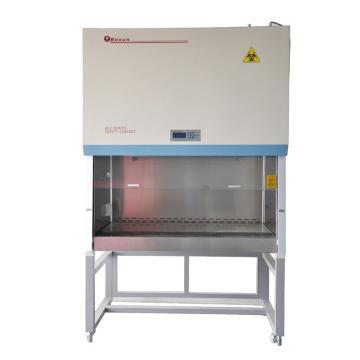 博迅 生物安全柜,单人,工作区尺寸:1100×500×640mm,BSC-1300IIA2(紧凑型)