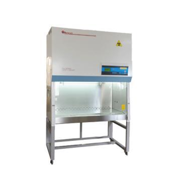 博迅 生物安全柜,双人,工作区尺寸:1300x500x640mm,BSC-1300IIB2