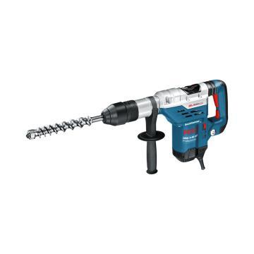 博世五坑电锤,6.8kg 五坑减震可调速型 1150W,GBH 5-40DCE,0611264080