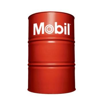 美孚润滑脂,Mobilgrease XTC,主要用于高速联轴器,180L