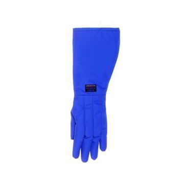 Tempshield EB/L液氮防护手套,低温-190℃至手肘部