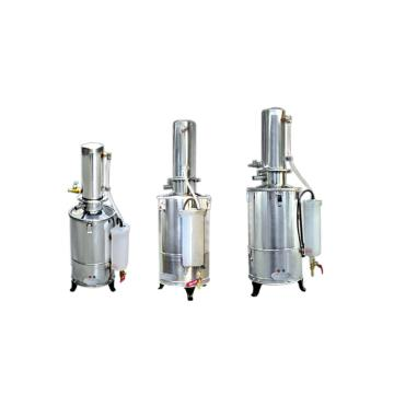 泰斯特 电热蒸馏水器,不锈钢型,HS.Z11.5