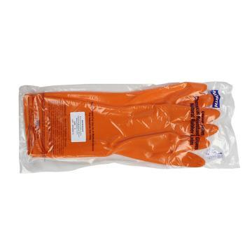 霍尼韦尔 AK1815/O/8 AK天然橡胶乳胶手套,洁净室用