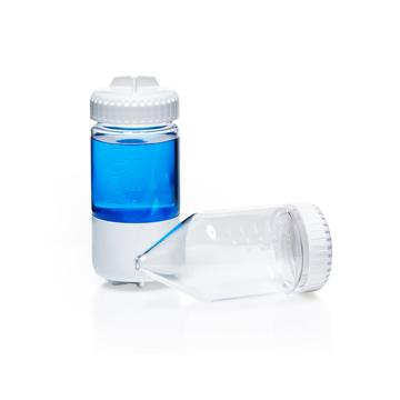 NALGENE尖底离心瓶,聚碳酸酯,密封盖*(聚丙烯螺旋盖,硅胶垫圈)