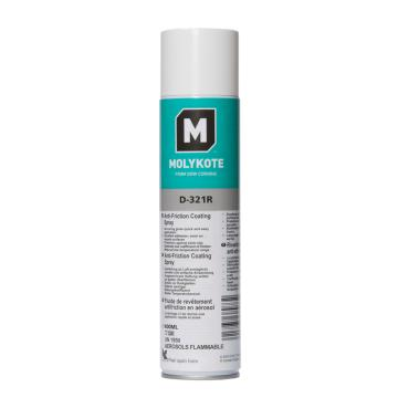 摩力克 干膜润滑剂,MOLYKOTE D-321R,400ML/罐