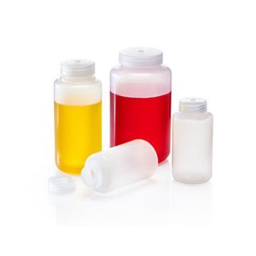 离心瓶,聚丙烯共聚物,聚丙烯螺旋盖,250ml容量