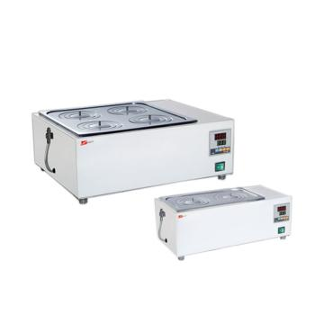 电热恒温水浴锅,数显式控温仪,DK-98-II,单列两孔