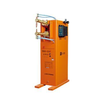 东升DN3系列气动式点焊机,DN3-25